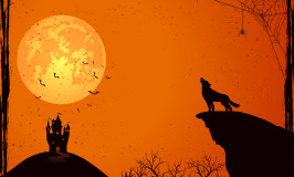 Full Moon Madness: Ancient Canine Habits Are Hard to Break!