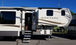 A Dreamy Look at the Keystone Montana 3820FK Fifth Wheel